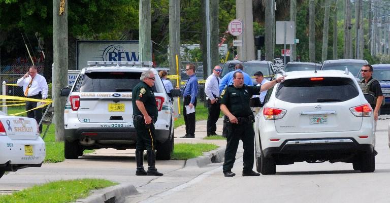 Disgruntled employee kills five in Florida, takes own life: sheriff