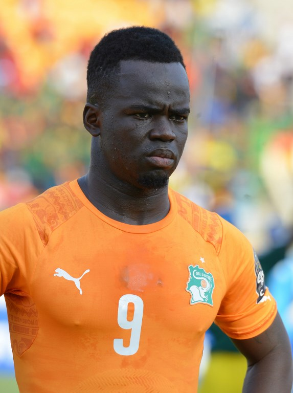 Africa Cup of Nations winner Tiote dies aged 30