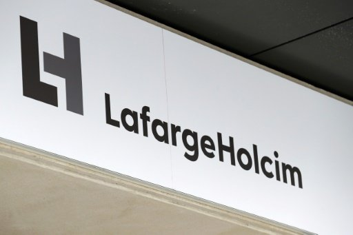 France steps up probe into Lafarge 'funding of IS'