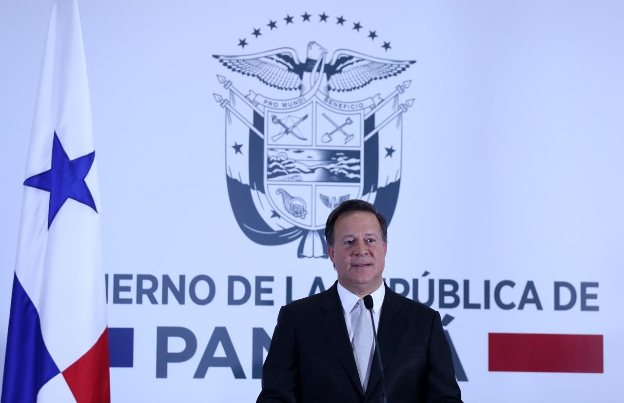 Panama, China establish diplomatic relations