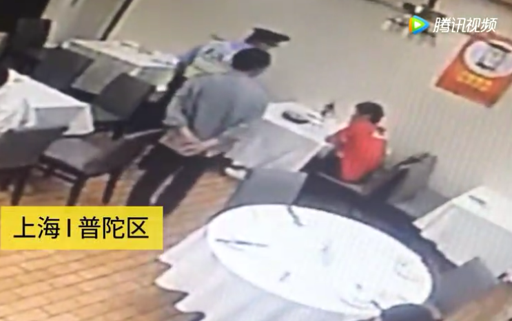 Cheeky 'dine-and-dash' man gives Shanghai Metro lines restaurant reviews