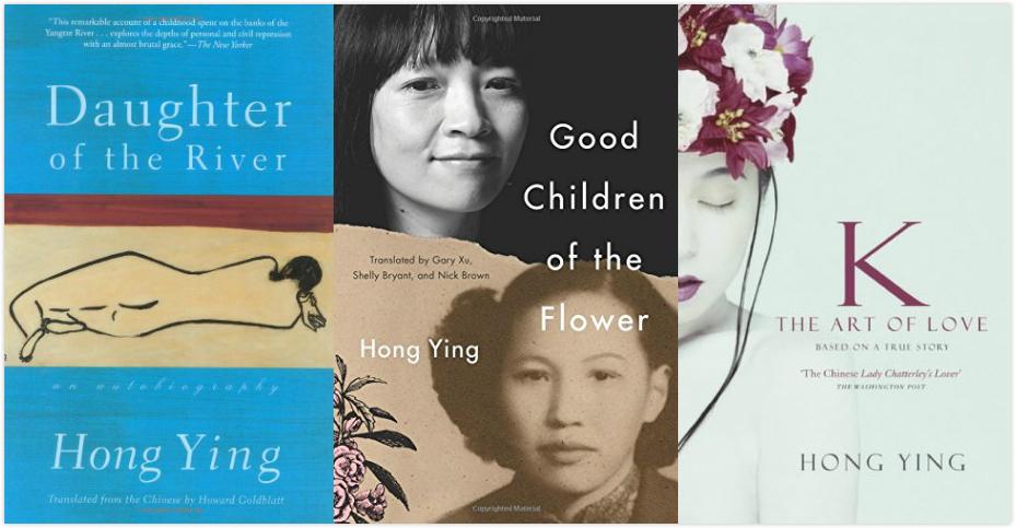 Motherhood points novelist in new direction