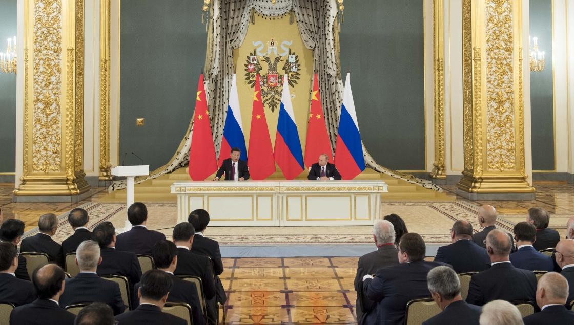 Xi, Putin pin hopes on NGOs, media, business for closer ties