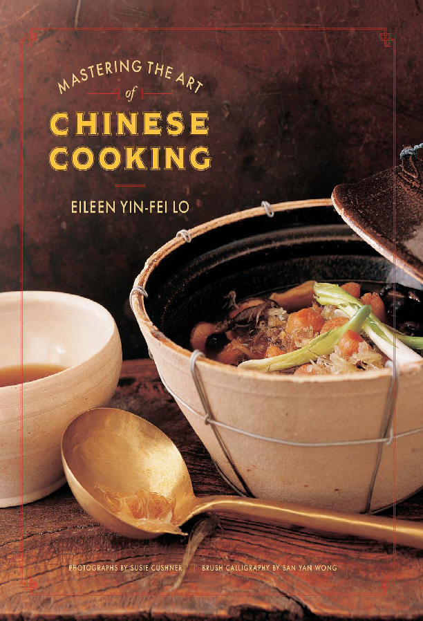 Want to learn Chinese cooking? Step 1: get help
