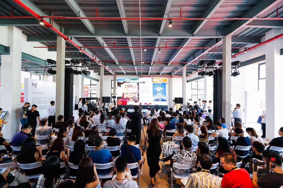 Global entrepreneurs compete for best startup projects