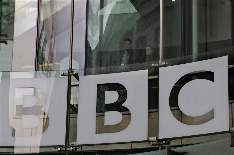 BBC forced to disclose salaries of top-earning stars