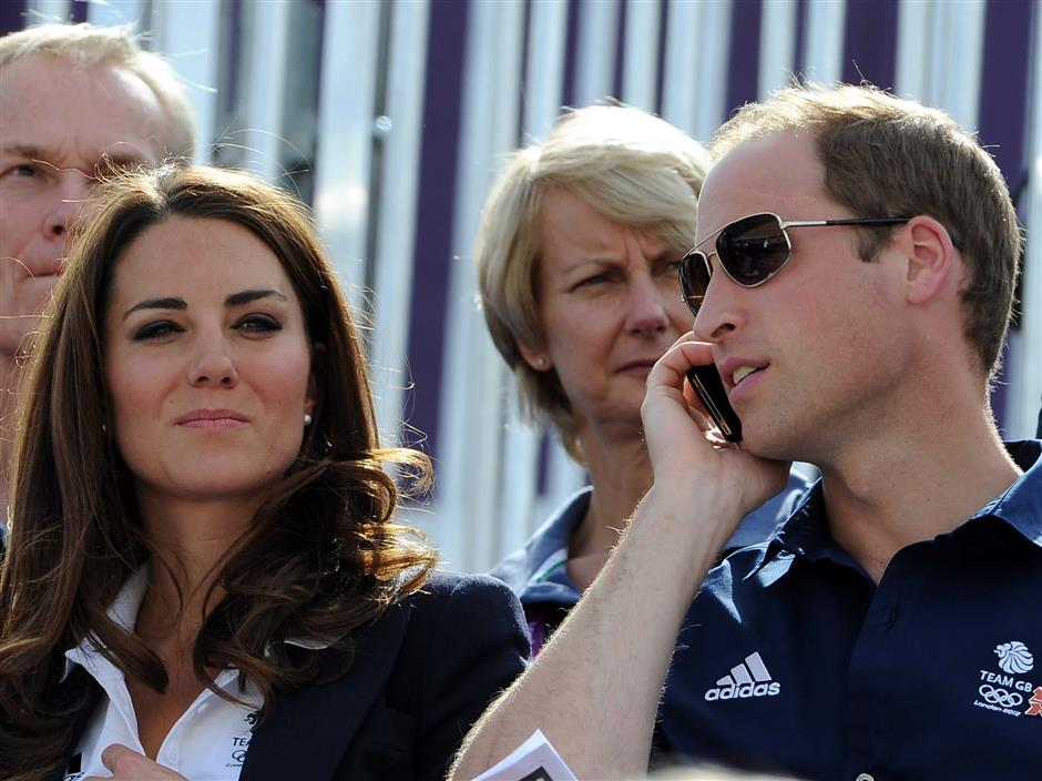 William, Kate take Brexit 'charm offensive' to Germany