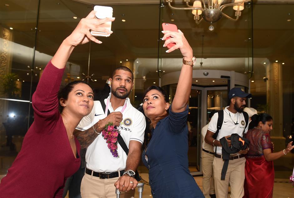 Never easy playing Sri Lanka in its backyard, says Kohli