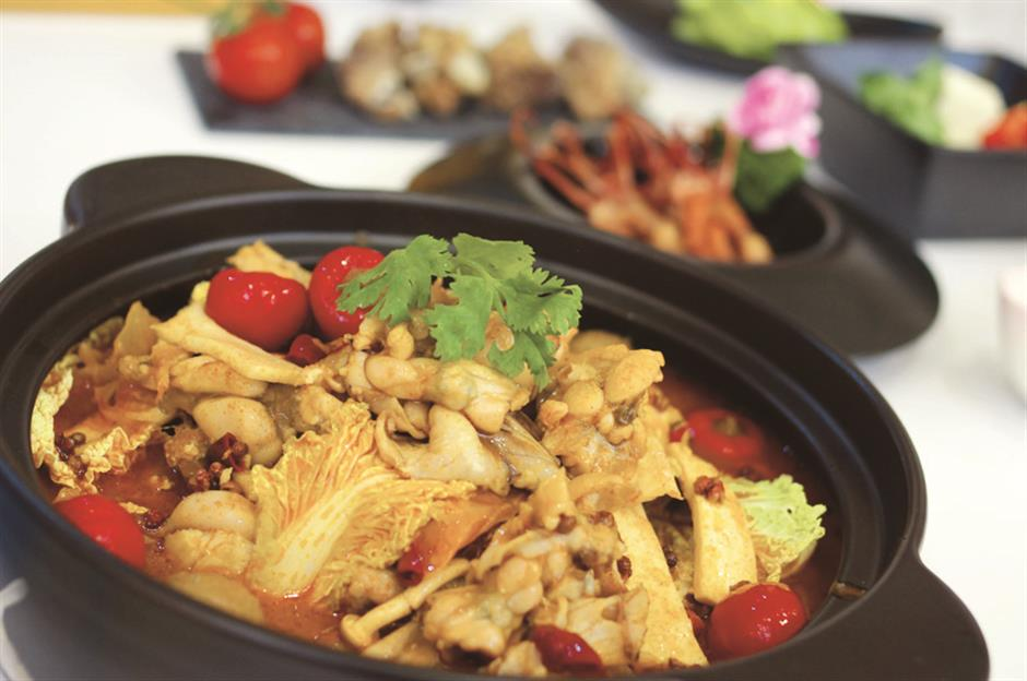 Mixed bag of success for celebrity-run eateries