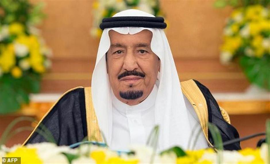 Saudi prince 'arrested over leaked abuse videos'