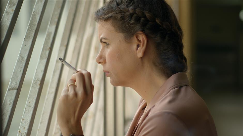 Israeli film duo heal scars of war