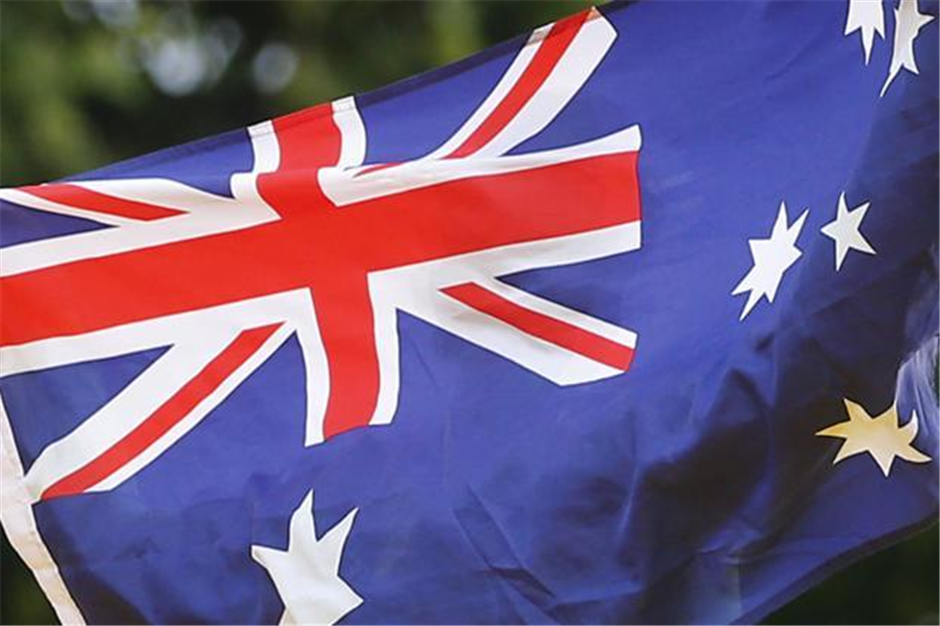 Australian minister quits after finding out he may also be Italian