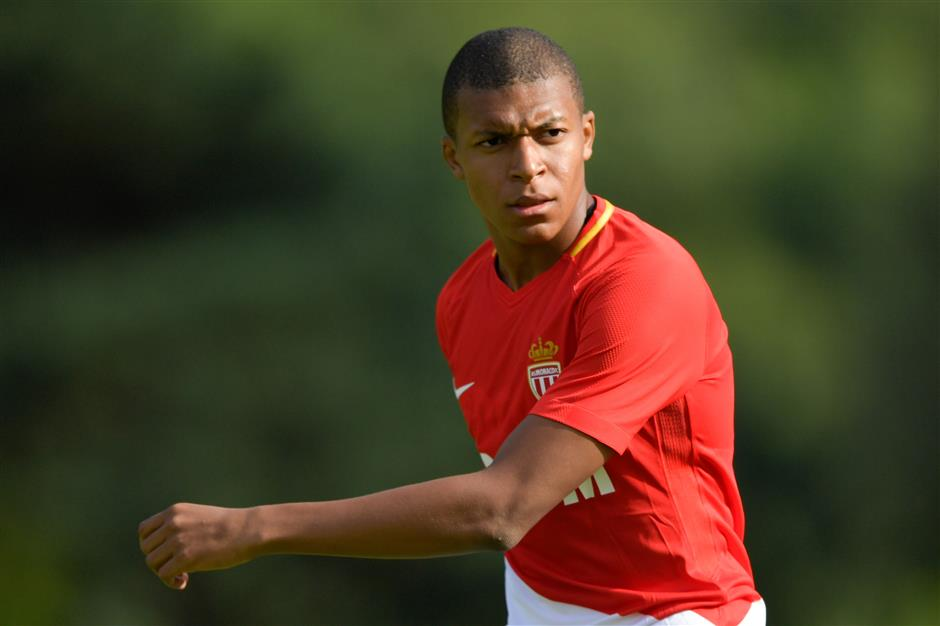 Report: Real reaches Mbappe deal with Monaco