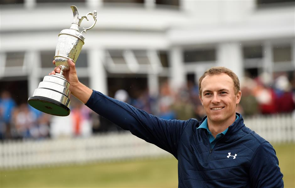 Spieth, McIlroy early co-favorites for PGA Championship