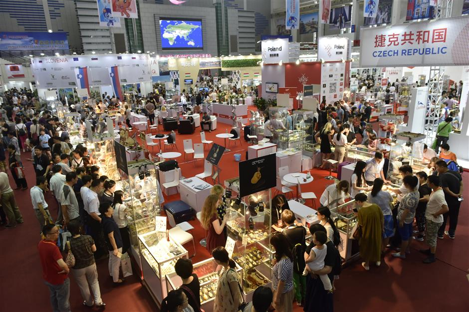 Ningbo bid to boost trade and development