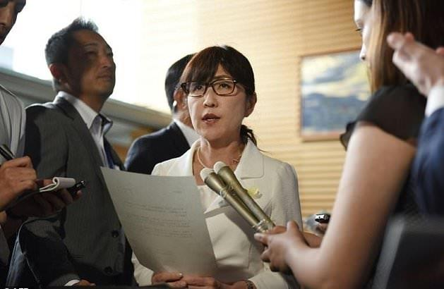 Japan's defence minister expected to resign on Friday, media say