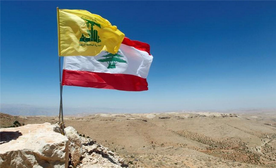 Hezbollah and rebels agree ceasefire at Lebanese-Syrian border