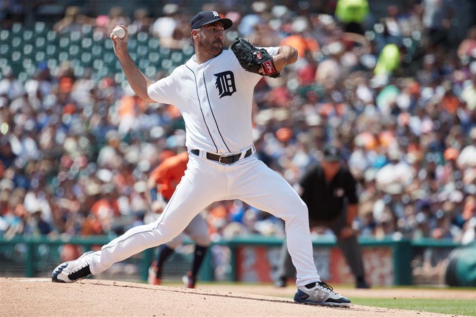 Gray, Verlander and Darvish in the spotlight on MLB deadline day