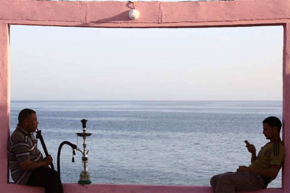 Saudi Arabia to launch Red Sea tourism resorts