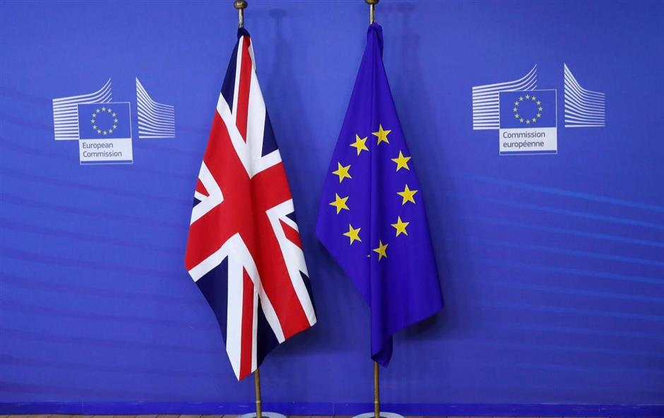 21 EU states compete to host London-based agencies after Brexit