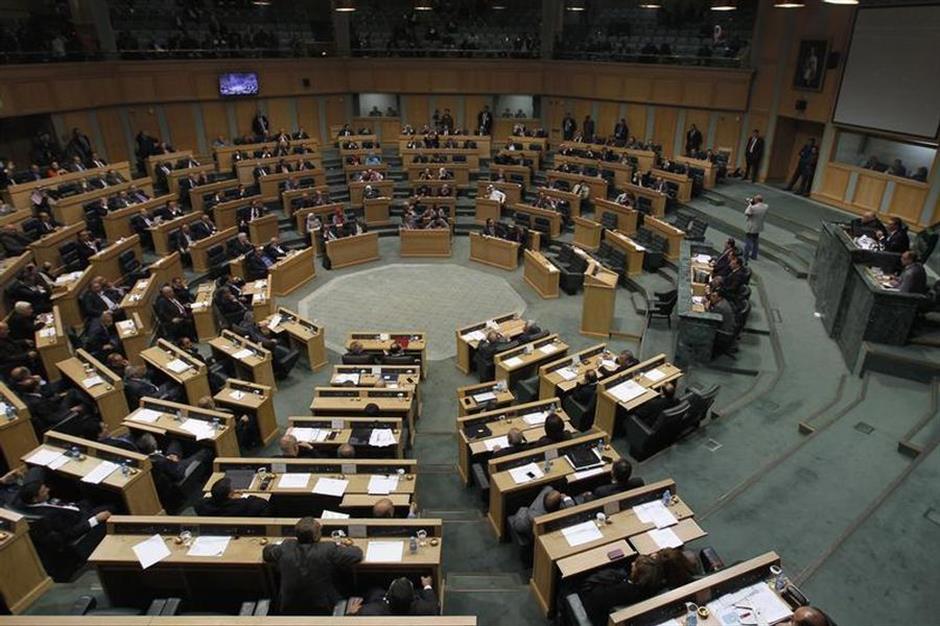 Jordan scraps 'marry your rapist' law