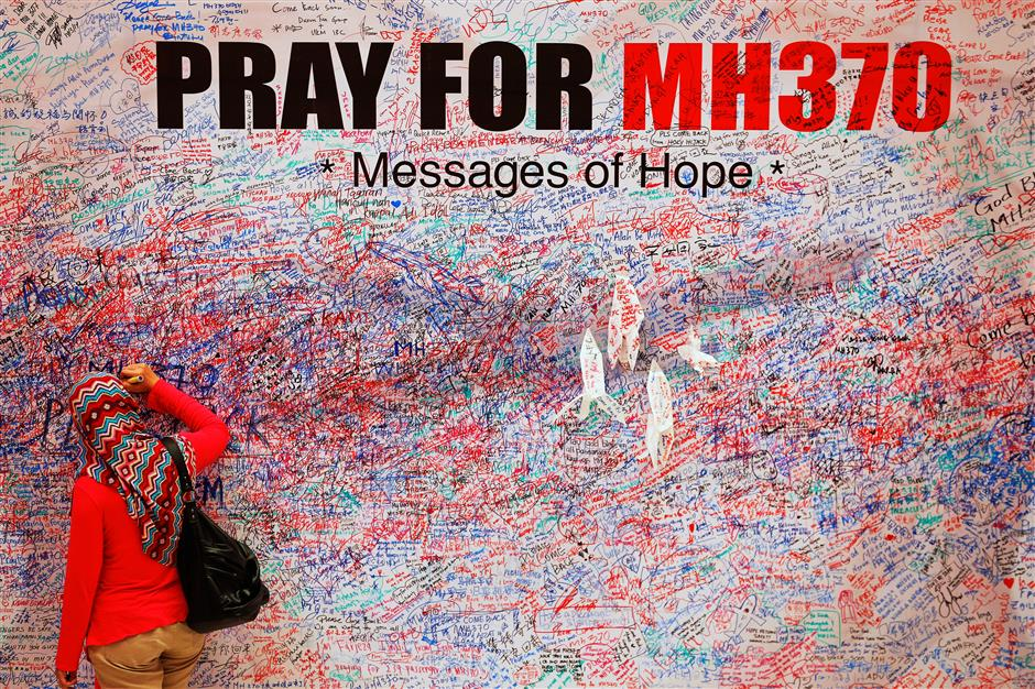 Tech advances will lead to MH370 discovery: Malaysia Airlines