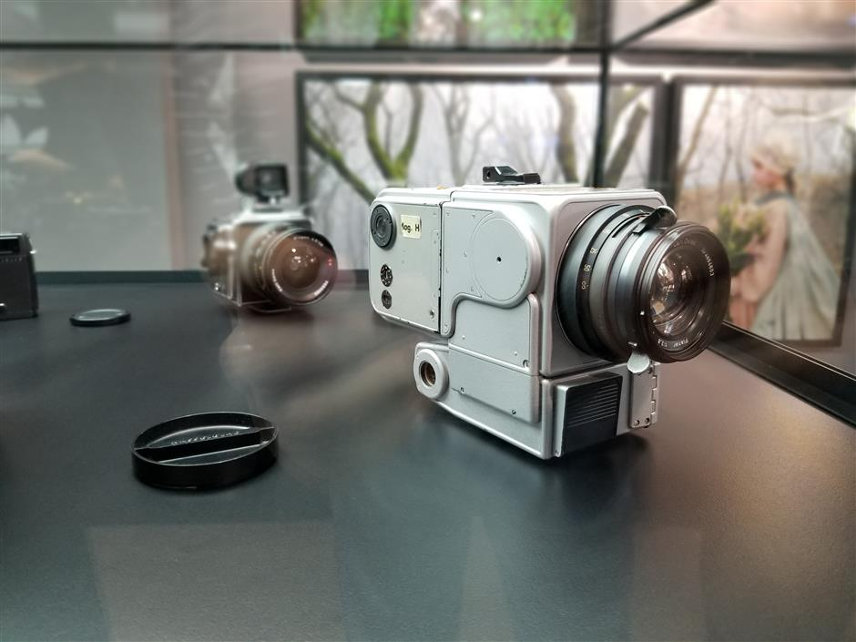 Hasselblad eyes Chinese consumers
