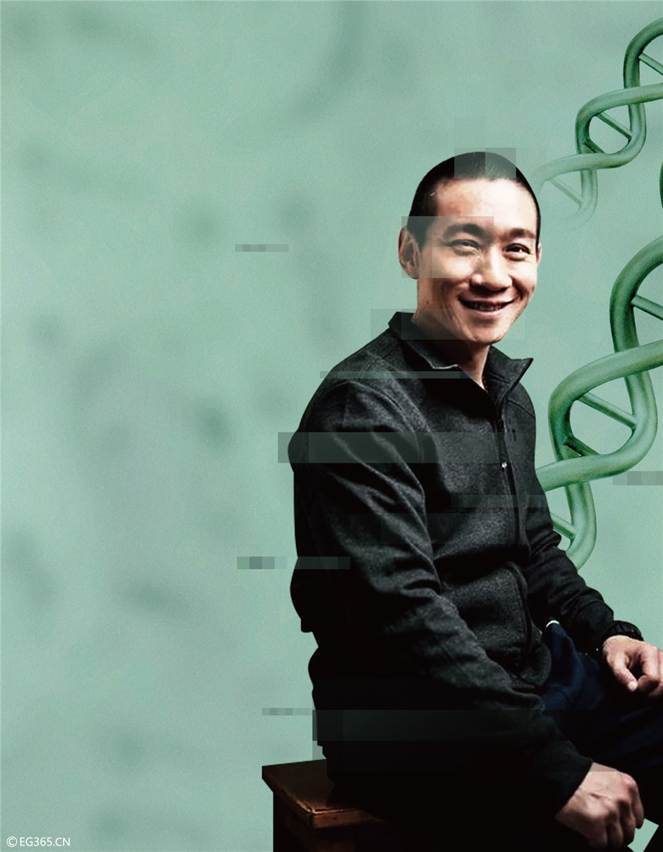 Chinese scholar retracts paper from Nature Biotechnology