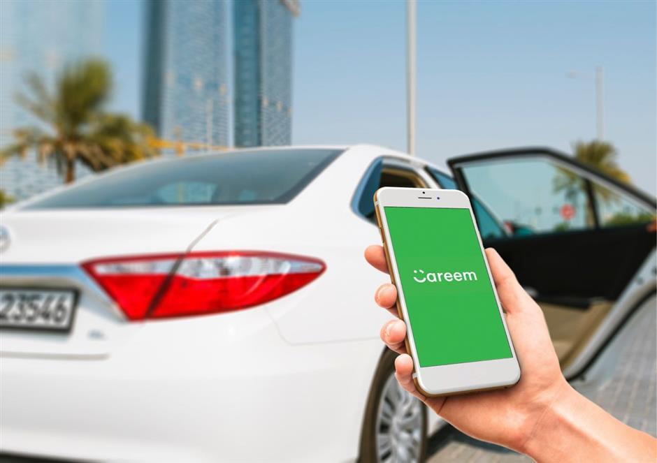 Didi invests in Dubai-based ride-hailing platform Careem