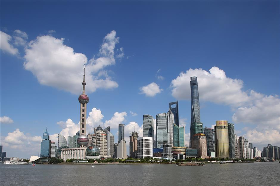 Pudong's Metro network to extend100 kilometers