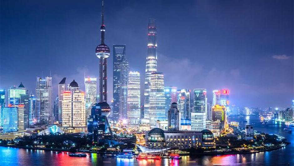 64 Shanghai scenic spots to offer half-price discount during tourism festival