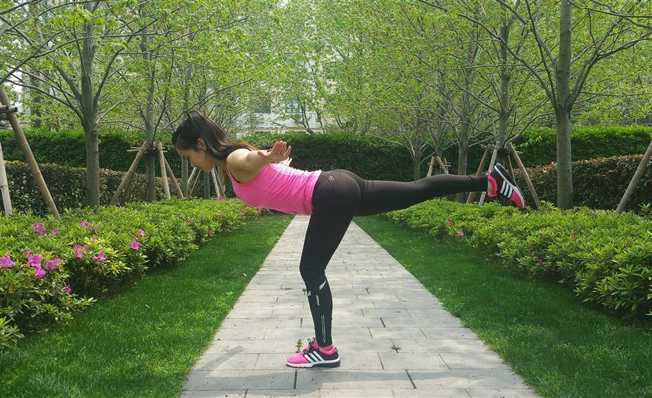 Boot-camp inspired fitness routines build strength and torch calories