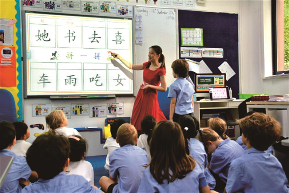 Studies show bilingualism reshapes the brain: How trendsetters in education use Mandarin as the vehicle