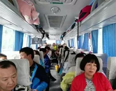 Tour guides rescue six injured self-driving tourists after Sichuan earthquake