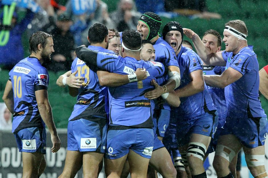 Western Force opens legal fight over Super ax
