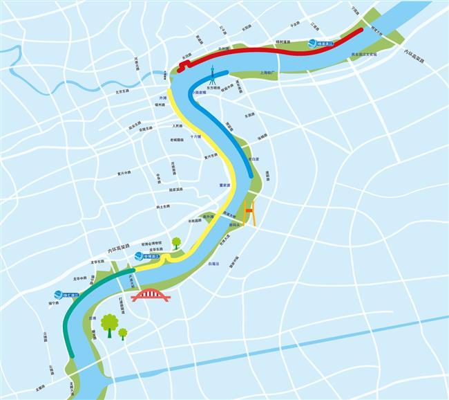 Huangpu River Festival revealing the best of Shanghai