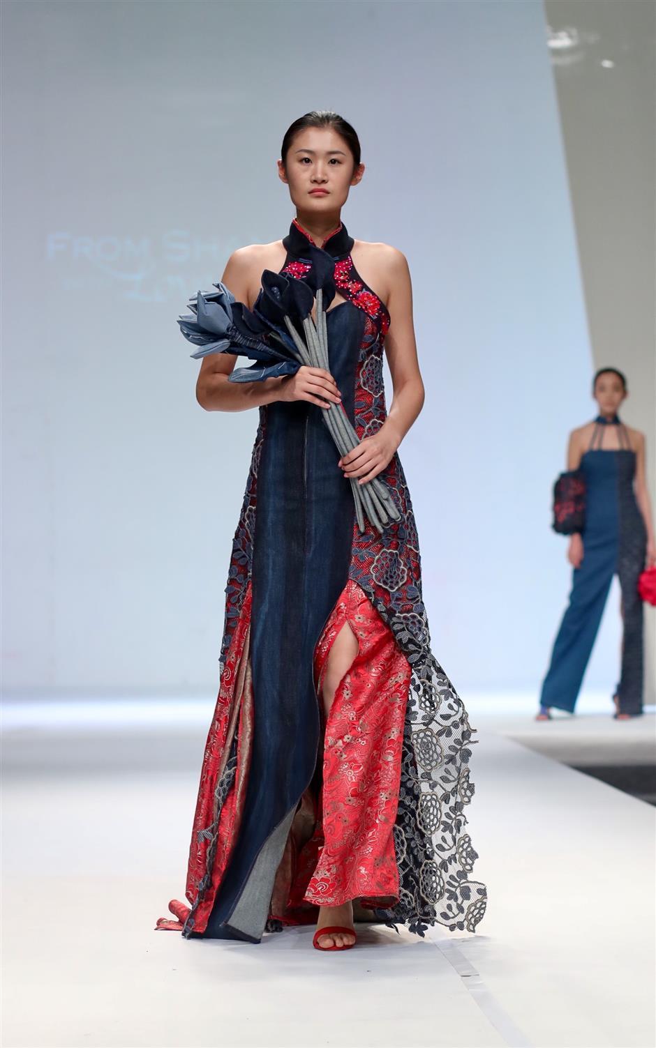 Shanghaiculture, fashion and technology comestoEdinburgh
