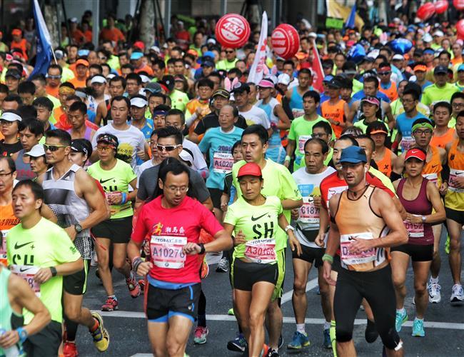 Halfmarathon may be canceled