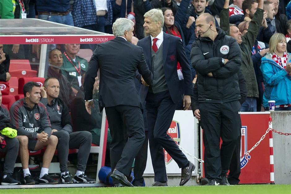 Sanchez set for Arsenal return after summer of speculation