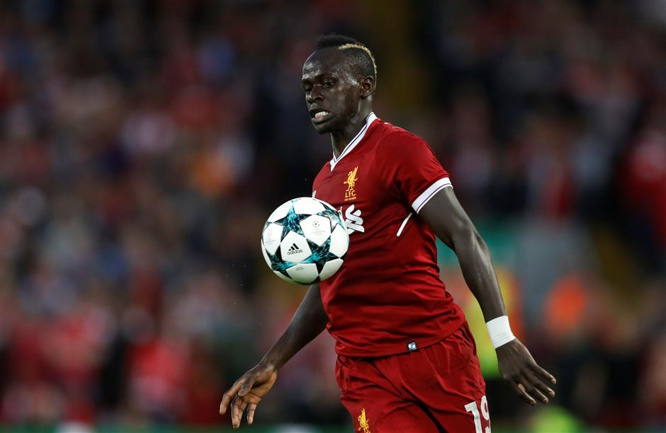 Mane, not Coutinho, emerges as Liverpool's main man