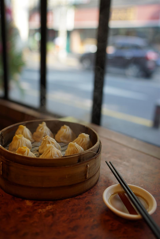 Dumplings, a dish on the to-do list