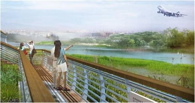 'Plane watching corridor' to be built near Hongqiao airport
