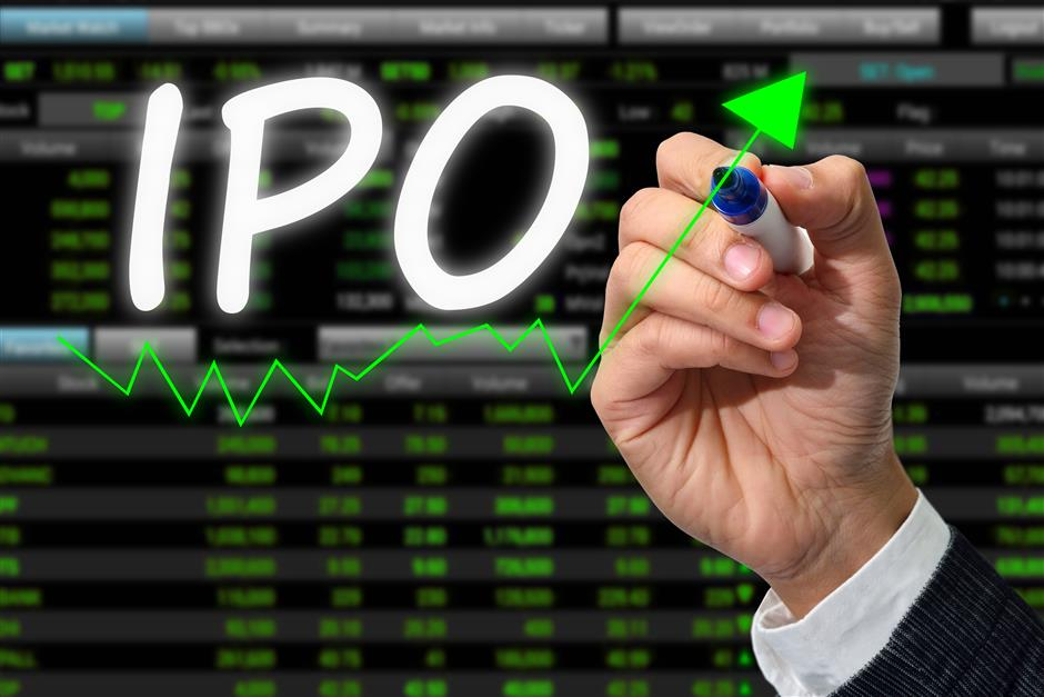 China's TMT firms post 22 percent fall in IPO funds in first ha;f year