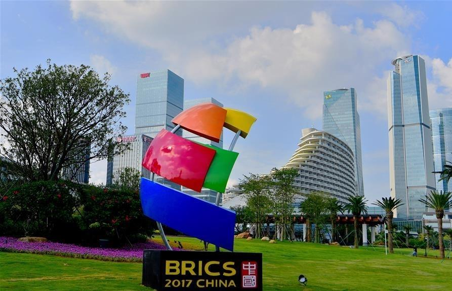 Mexican president says BRICS key in bringing greater balance to global governance