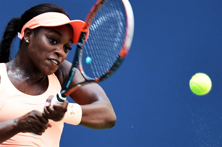 Williams edges Kvitova for 1st US Open semifinal since 2010