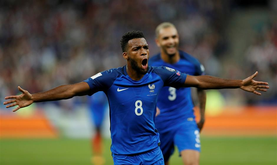 Lemar's talent now obvious to see, after tough start at Caen