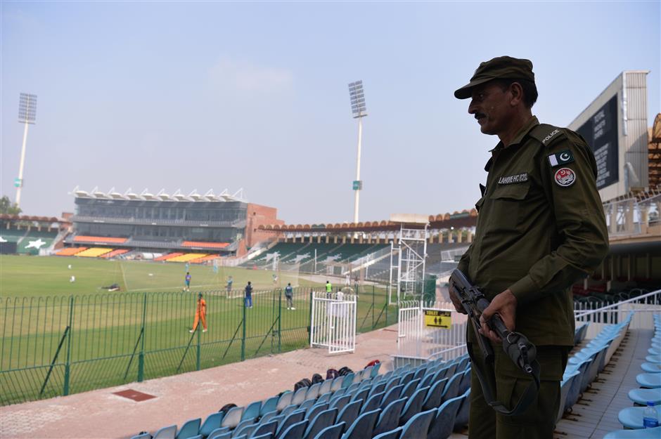 Pakistan ready for return of international cricket