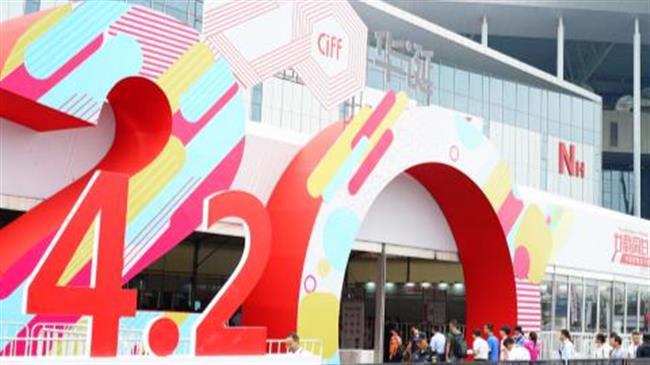 Award-winning furniture designs on show at international furniture fair