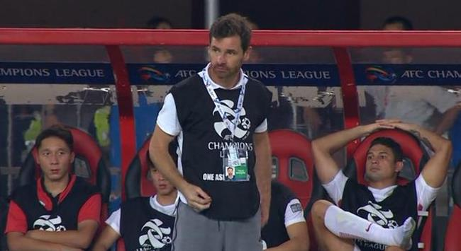 AVB hit out at AFC for favoring Evergrandein dramatic match