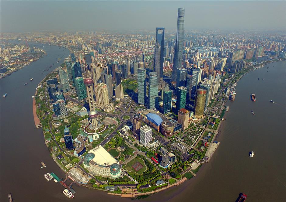 IBLAC meeting opens today to envision Shanghai in 2040